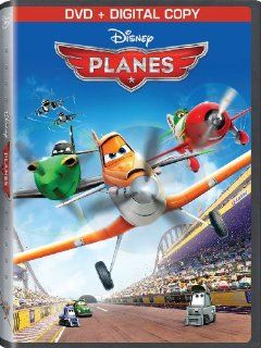 Planes: Dane Cook, Stacy Keach, Brad Garrett, Teri Hatcher, Cedric The Entertainer, Julia Louis Drefus, John Cleese, Carlos Alazraqui, Priyanka Chopra, Roger Craig Smith, Gabriel Iglesias, Val Kilmer, Anthony Edwards, Colin Cowherd, Sinbad: Movies & TV