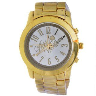 Apple Bottoms Women's ABW522G Nelly Classic Analog Watch at  Women's Watch store.