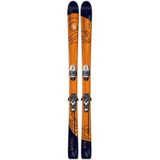 Fischer Watea 101 Alpine Ski