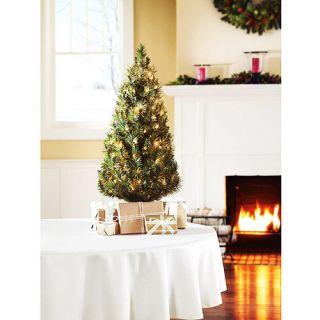 Holiday Time 3 Wintston Pine Christmas Tree