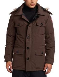 Canada Goose Banff Parka Sports & Outdoors