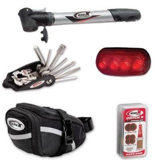 Ravx Mountain Bike Value Pack   K037 : Bike Tool Kits : Sports & Outdoors