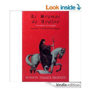 As Brumas de Avalon   O Prisioneiro da �rvore (Portuguese Edition) eBook Marion  Zimmer Bradley Kindle Store