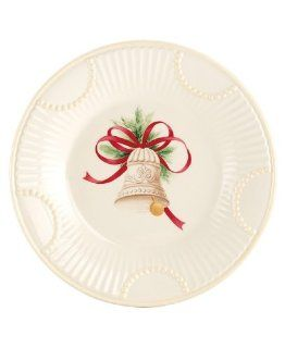 Lenox Butler's Pantry Buffet Bell Accent Plate: Kitchen & Dining