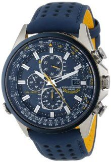 """Citizen Men's AT8020 03L """"Blue Angels World A T"""" Eco Drive Watch at  Men's Watch store."""