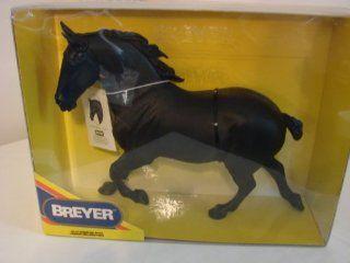 Breyer Traditional Horse Collectible Cedarfarm Wixom Champion Percheron Mare No. 573: Everything Else