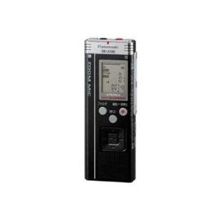 Panasonic RR US590 2GB Digital Voice Recorder Electronics