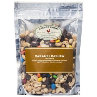 Archer Farms® Caramel Cashew Trail Mix 14 oz