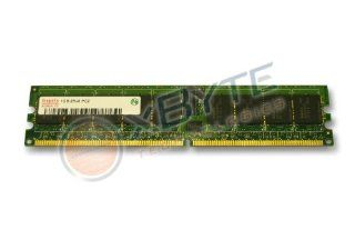 Micron   Micron 512MB PC2 3200 1Rx4 DDR2 400MHz ECC Registered CL3 Memory Dimm for PowerEdge 1950 2950 etc: Computers & Accessories