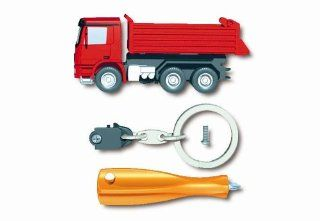 MB Actros Dump Truck Toys & Games