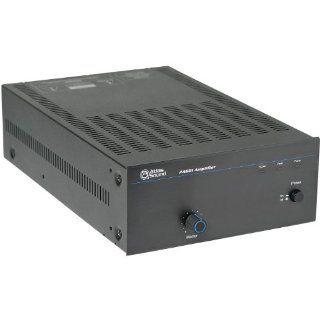 Atlas Sound  PA601 60 Watt Single Channel Power Amplifier Electronics
