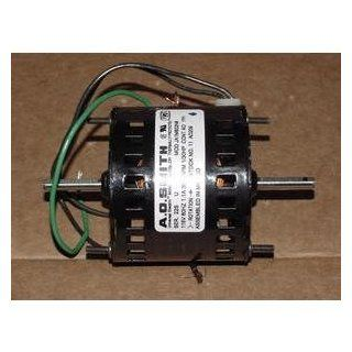 UNIVERSAL ELECTRIC JA1M602N 1/30 HP ELECTRIC MOTOR 115 VOLT/3000 RPM: Kitchen & Dining