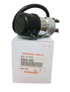 Kawasaki Mule 2510 Fuel Pump 49040 1055 Kaf620 Kaf 620 4x4: Automotive