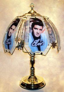 Elvis Presley touch lamp