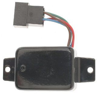 ACDelco E631C Voltage Regulator Automotive