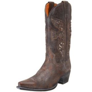 FRYE Women's Daisy Duke Vintage Studd Boot: Shoes