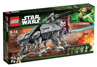 LEGO� Star Wars� AT TE