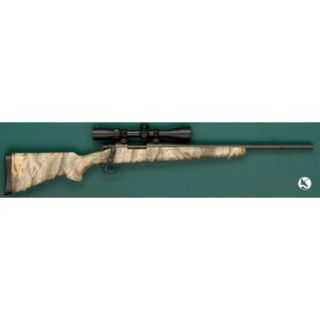 Remington Model 700 Centerfire Rifle w/ Scope UF103599447