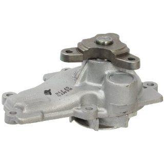 Cardone 58 677 Remanufactured Domestic Water Pump Automotive