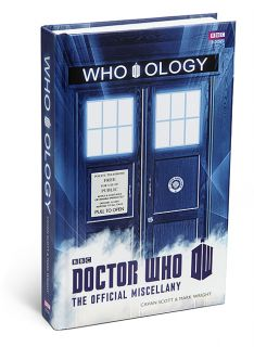 Who ology: Doctor Who Official Miscellany