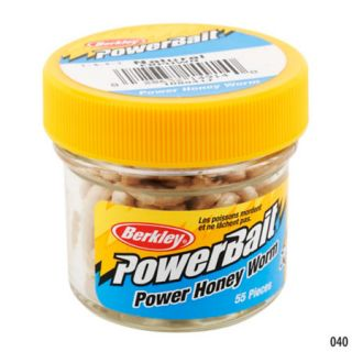 Berkley PowerBait Power Honey Worm 440997