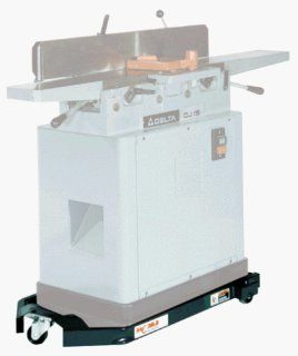HTC HPJ 6 Mobile Base for 6 Inch and 8 Inch Jointer Current Model Powermatic Machines   Delta Mobile Base