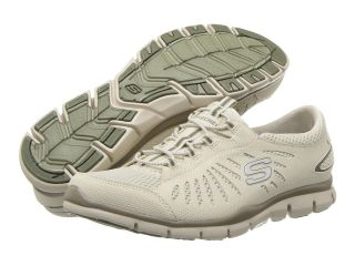 SKECHERS Gratis   Big Idea Womens Shoes (Beige)