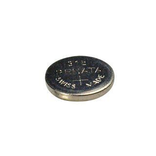 10 Renata 315 Watch Batteries (Sr716Sw) Watches