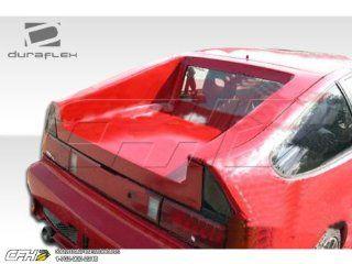 1988 1991 Honda CR X Duraflex Tunnel Trunk   1 Piece: Automotive