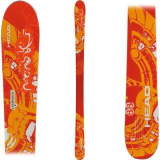 Head Skis USA Monster i.M 88 Alpine Ski