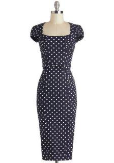 Stop Staring Dot You Agree? Dress  Mod Retro Vintage Dresses