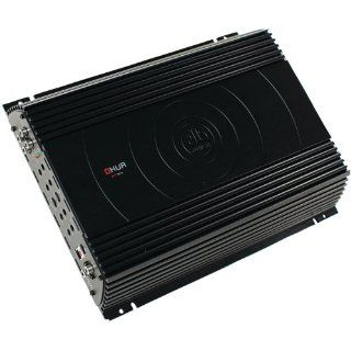 DB DRIVE A775.4 Okur A7 Series 4 Channel Class AB Amplifier : Vehicle Multi Channel Amplifiers : Car Electronics