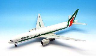 InFlight 200 Alitalia B777 200ER Model Airplane: Everything Else