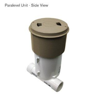 Paramount Paralevel ®Complete For Paver Decks 004 760 2900 00 : Swimming Pool Pump Parts : Patio, Lawn & Garden