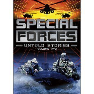 Special Forces: Untold Stories, Vol. 2: Narrated by D.B. Sweeney, Joseph Wiecha, Tom Naughton: Movies & TV