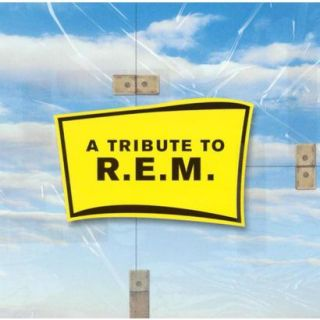 A Tribute to R.E.M. (Big Eye)