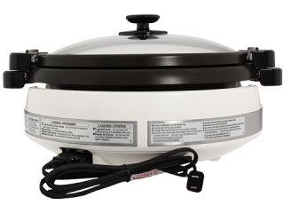 Zojirushi EP RAC50 Gourmet dExpert® Electric Skillet