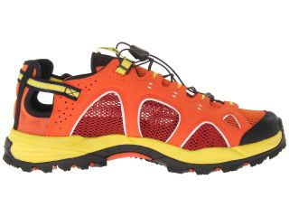 Salomon Techamphibian 3  George Orange X/Flea/Canary Yellow