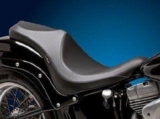 Le Pera LX 810 Villain Seat for Harley Davidson Softail FXST Automotive