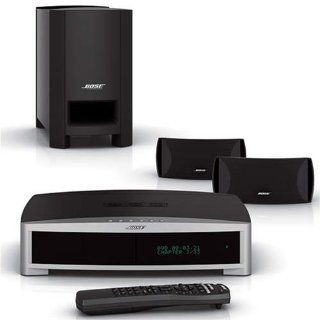 Bose 3?2?1 Series III DVD Home Entertainment System (Discontinued by Manufacturer) Electronics