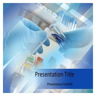 Medical Research Powerpoint Template   Medical Research Powerpoint Backgrounds Software