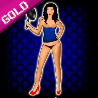 Midnight Mansion Madness : The lonely girl fighting the burglar invasion   Gold Edition: Appstore for Android