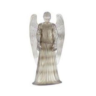 Doctor Who: 5 Inch Projected Weeping Angel Action Figure      Toys