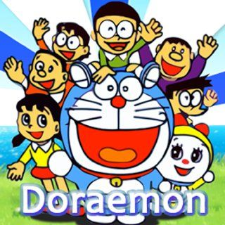 Doraemon: In the cloud: Appstore for Android