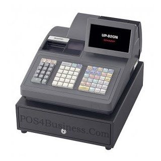 Sharp UP 820N Cash Register : Electronic Cash Registers : Electronics