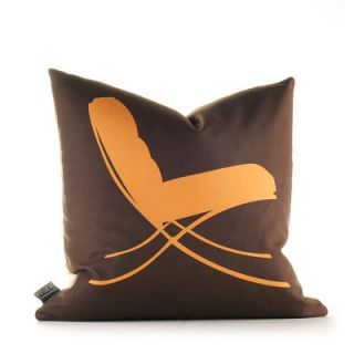 Inhabit Modern Classics 1929 Synthetic Pillow 1929CFCHxxP Size: 18 x 18, Co