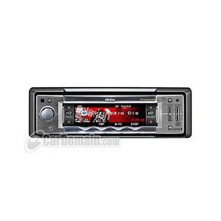 Clarion DXZ855MP MP3 WMA Car Player TFT screen : Vehicle Video Cd Players : Car Electronics