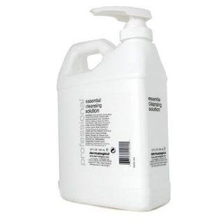 Dermalogica Essential Cleansing Solution ( Salon Size )   946ml/32oz: Health & Personal Care