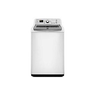 Maytag MVWB880BW 4.8 Cu. Ft. White Top Load Washer   Energy Star: Appliances