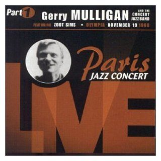Paris Jazz Concert: Music